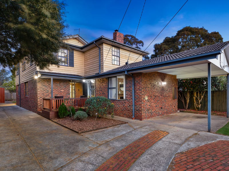 5 Magnolia Court, Glen Waverley, Vic 3150
