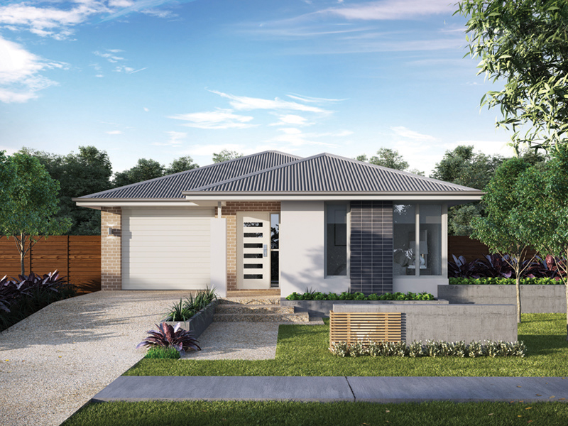Lot 46, 43 Wesley Road, Griffin