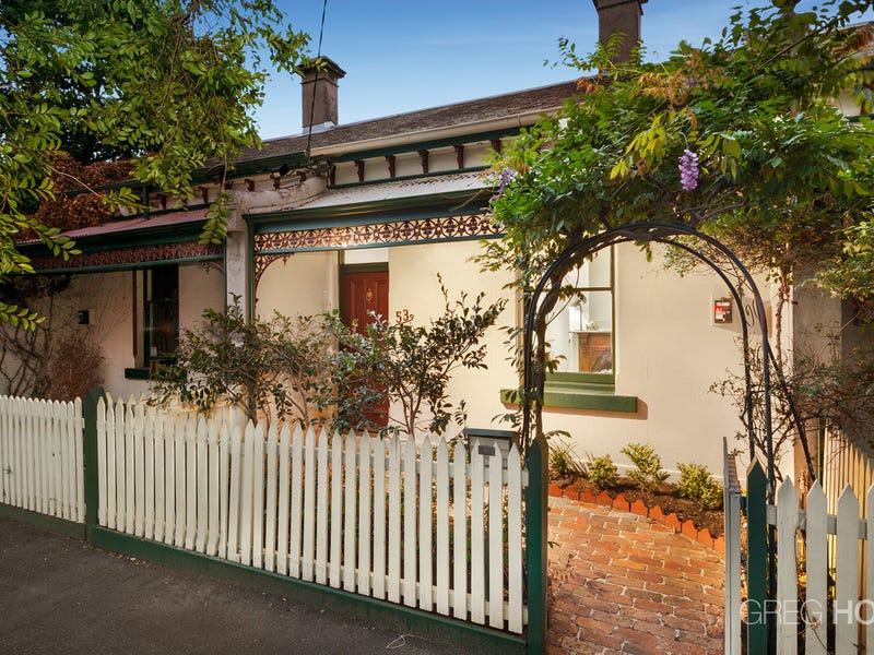 53 Eastern Road, South Melbourne