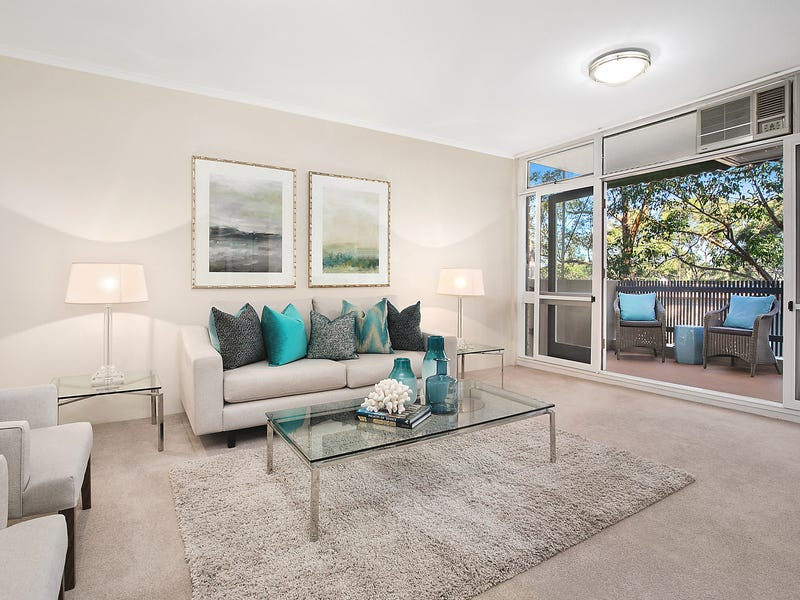22/299 Burns Bay Road, Lane Cove, NSW 2066