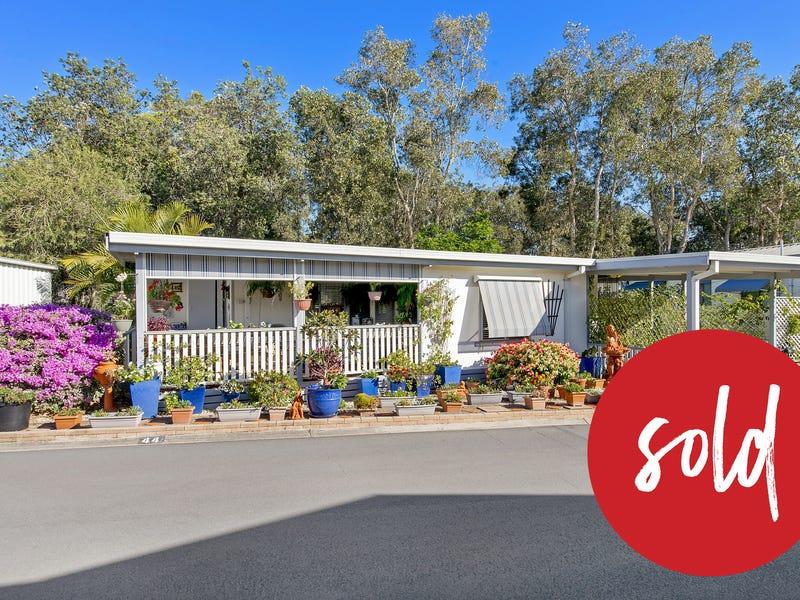 44/ 90 Seafront Circuit, Bonny Hills, NSW 2445
