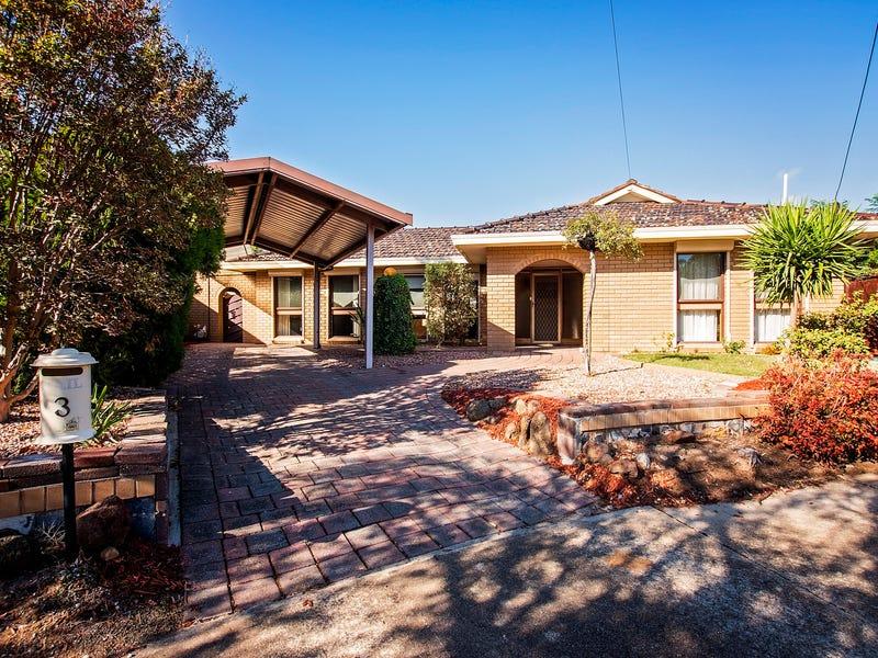 3 Jensen Court, Echuca, Vic 3564 - Property Details