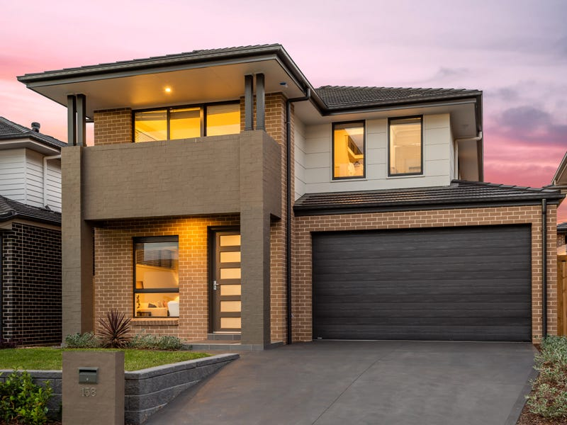 158 (Lot 102) Rutherford Avenue, Kellyville, NSW 2155