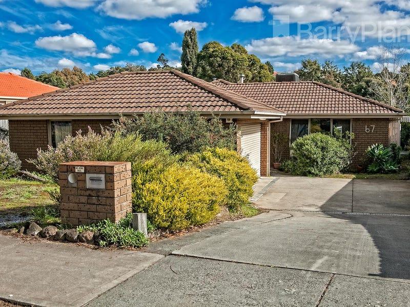 67 Sydney Parkinson Avenue, Endeavour Hills