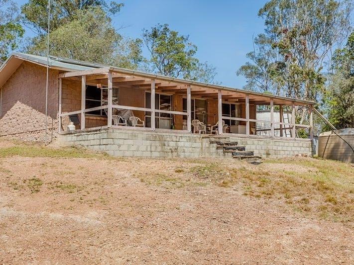 374 North Deep Creek Road, North Deep Creek