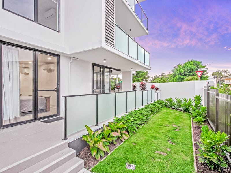 2/15 Norman Avenue, Lutwyche