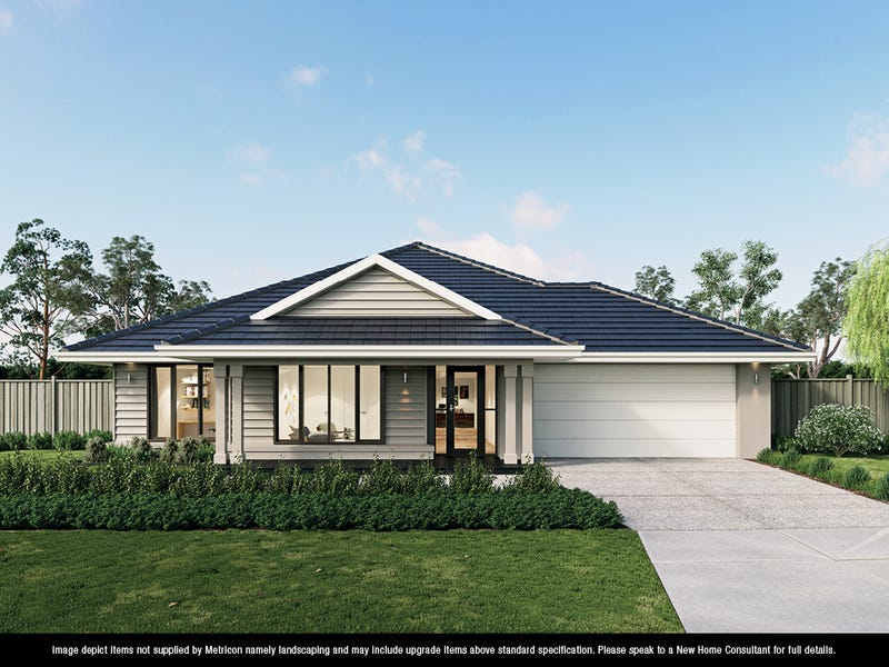 Lot 61 Rinanna Place, St Georges Basin