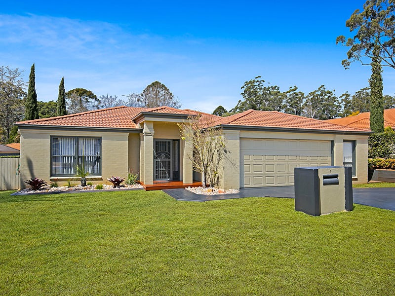 4 Turnberry Court, Middle Ridge