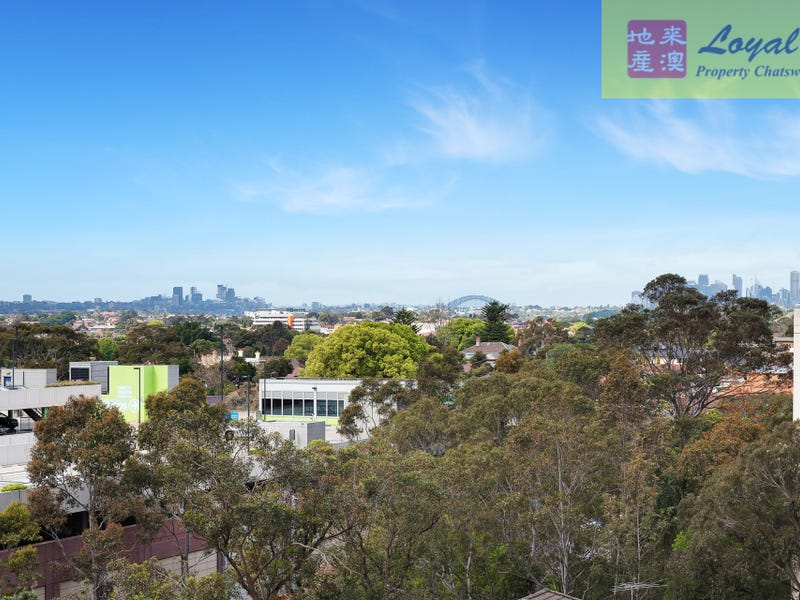 807 36 38 Victoria Street Burwood Nsw 2134 Property