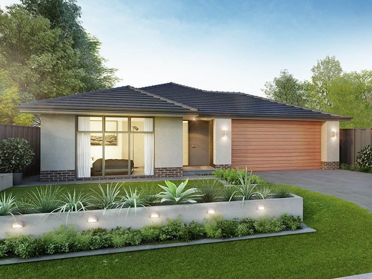 Lot 695 Drupe Street 'Almond Grove', Munno Para West