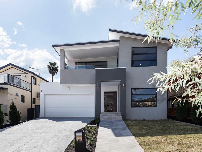 16 Simpson Street, Putney, NSW 2112