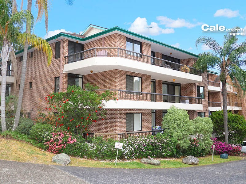 14/19-23 Carlingford Road, Epping
