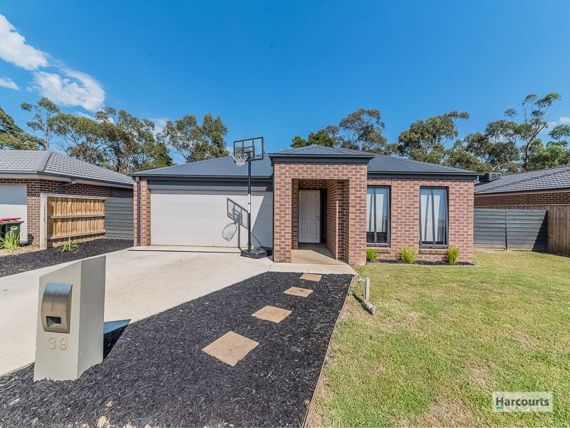 39 Pepper Crescent, Drouin