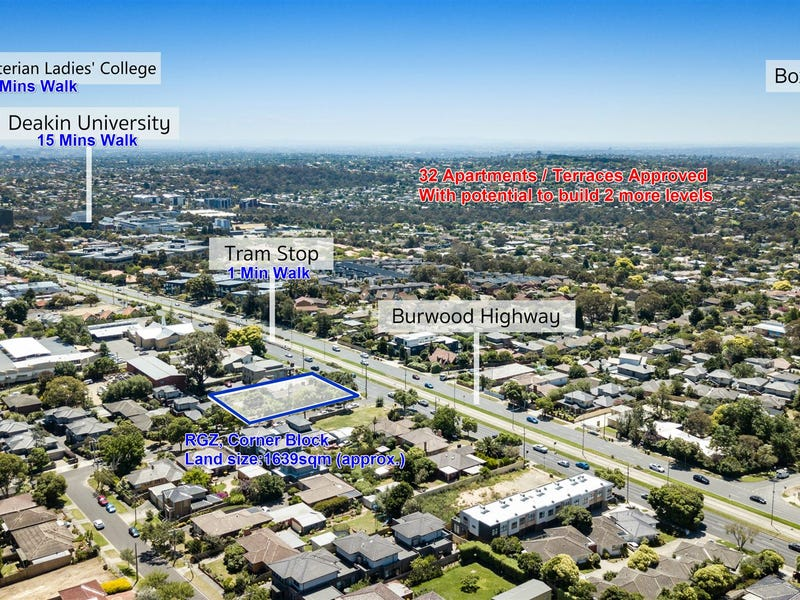 358&360 Burwood Highway, Burwood, Vic 3125