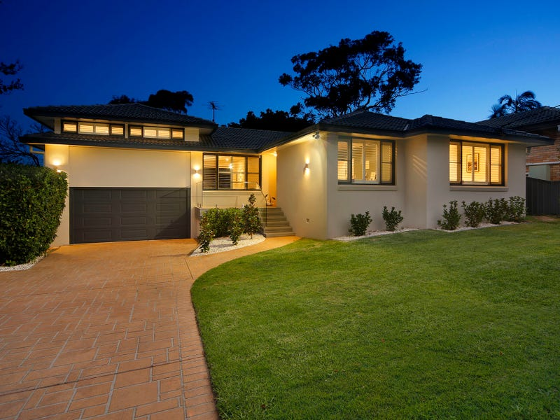2 Wentworth Street, Caringbah South