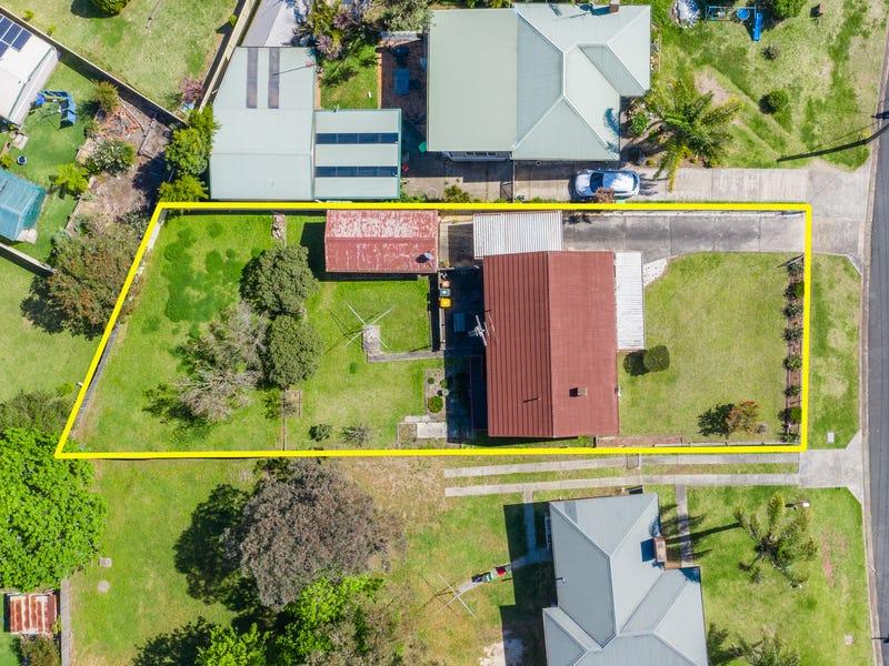 57 Lindsay Street, Unanderra, NSW 2526