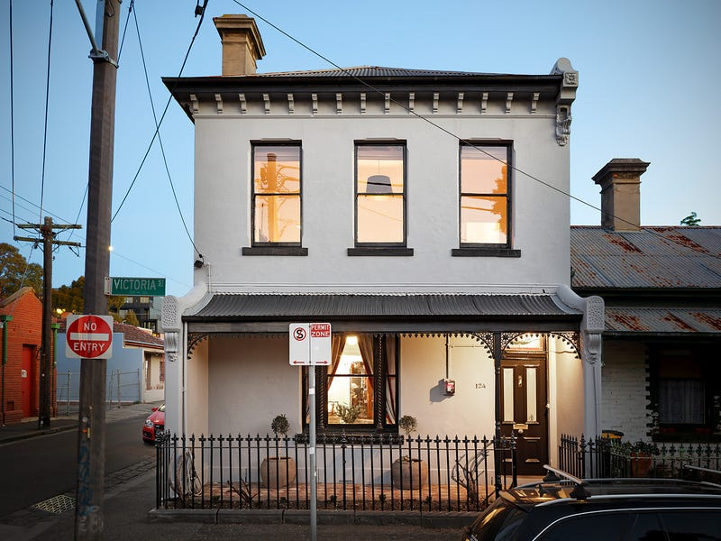 124 Victoria Street, Fitzroy