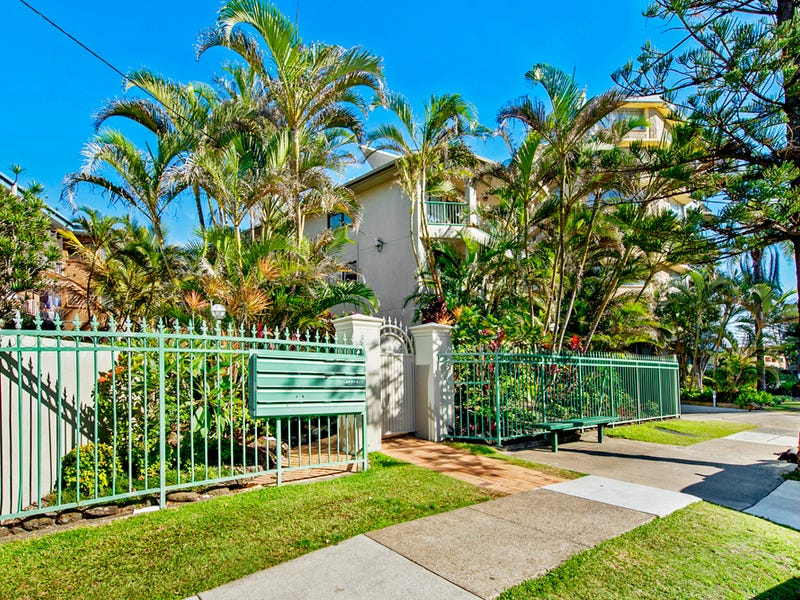 5 Old Burleigh Road, Surfers Paradise