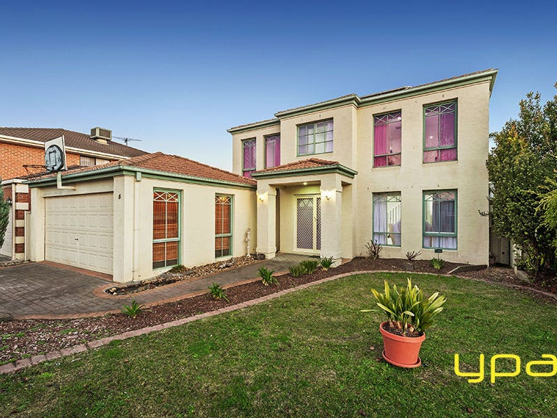 5 Brookedge Court, Craigieburn