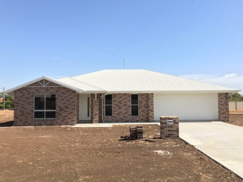 LOT 4 Leyden Drive, Leyden Rise Estate, Oakey