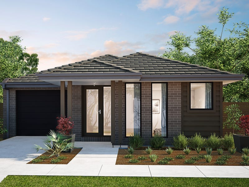Lot 162 Lewis Street , (Glenmore), Beveridge