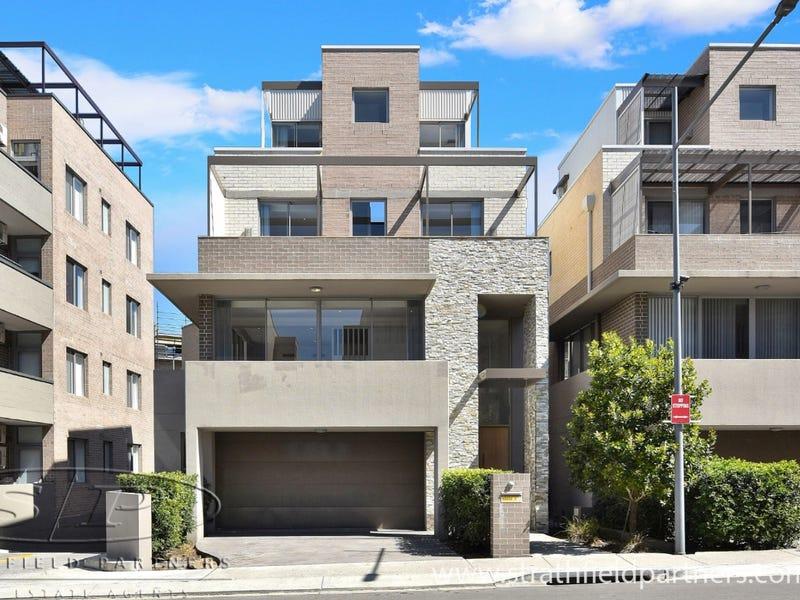 1 81 86 Courallie Avenue Homebush West