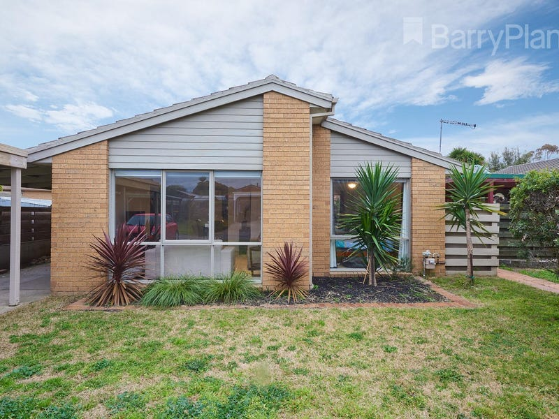 4 Callibris Court, Keysborough