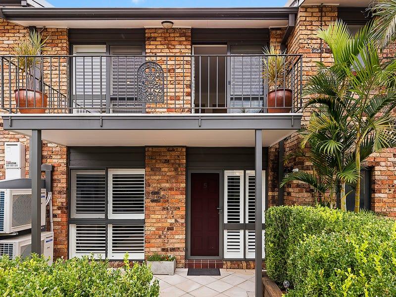5/58-62 Day Street, Drummoyne, NSW 2047