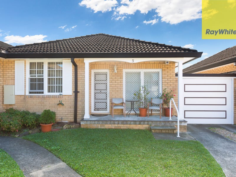 5/19-23 Alfred Street, Ramsgate Beach, NSW 2217