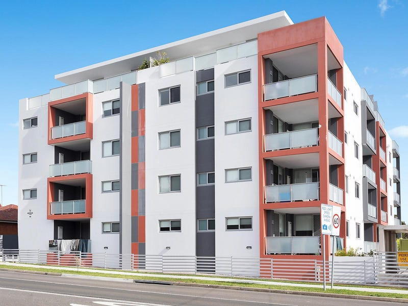 25/4 Centenary Road, Merrylands