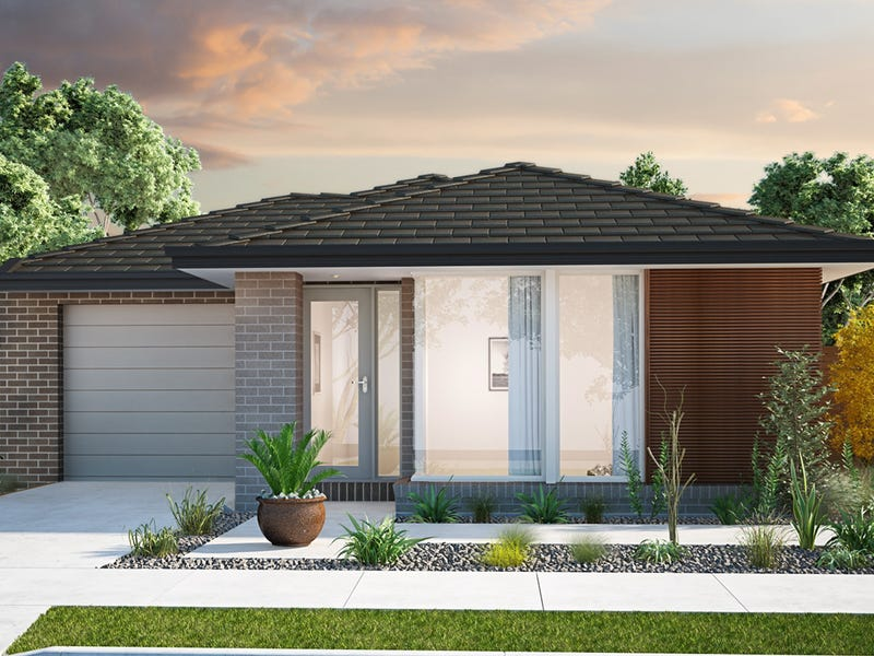 1 Proposed Road, Gregory Hills
