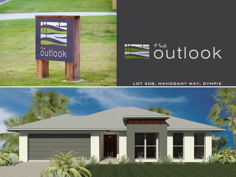 Lot 308 Mahogany Way, Gympie