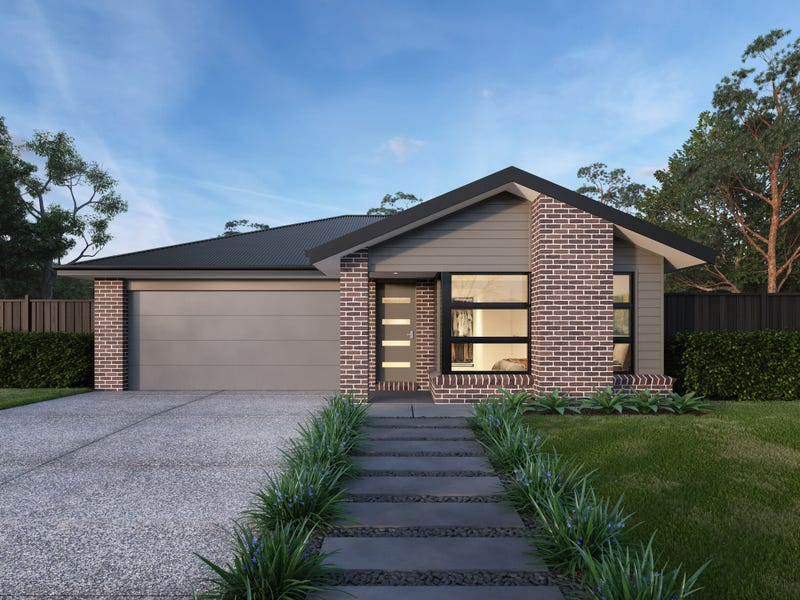 Lot 1501 Kembla Street, Bacchus Marsh