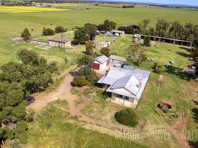 882 Milang Road, Angas Plains