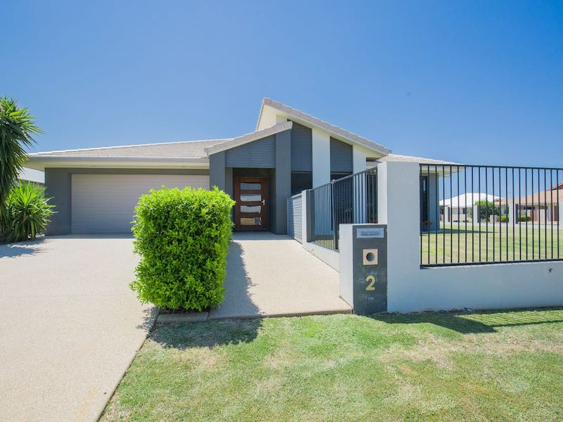 2 Tranquility Place, Bargara, Qld 4670
