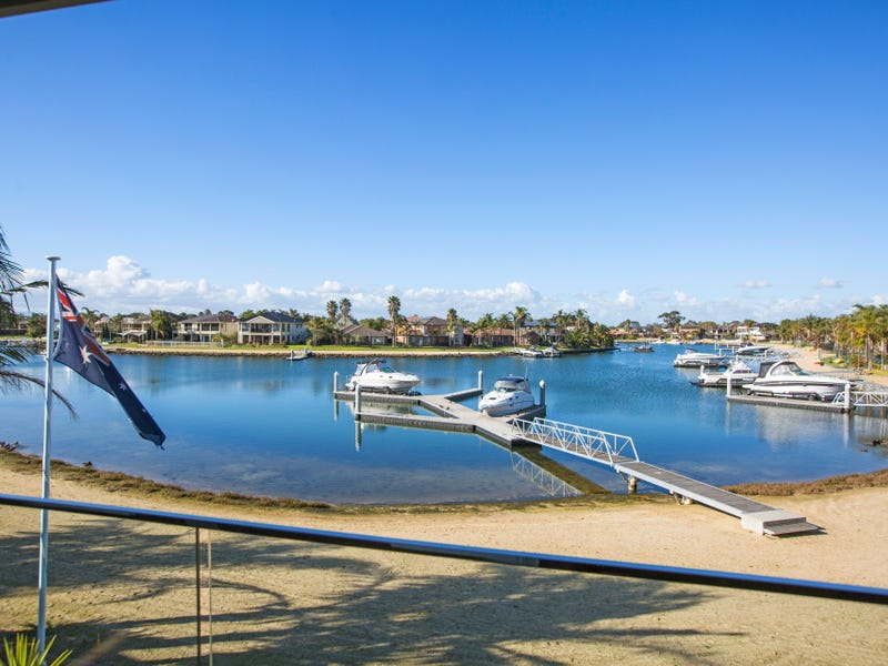3 Coral Island Court, Patterson Lakes