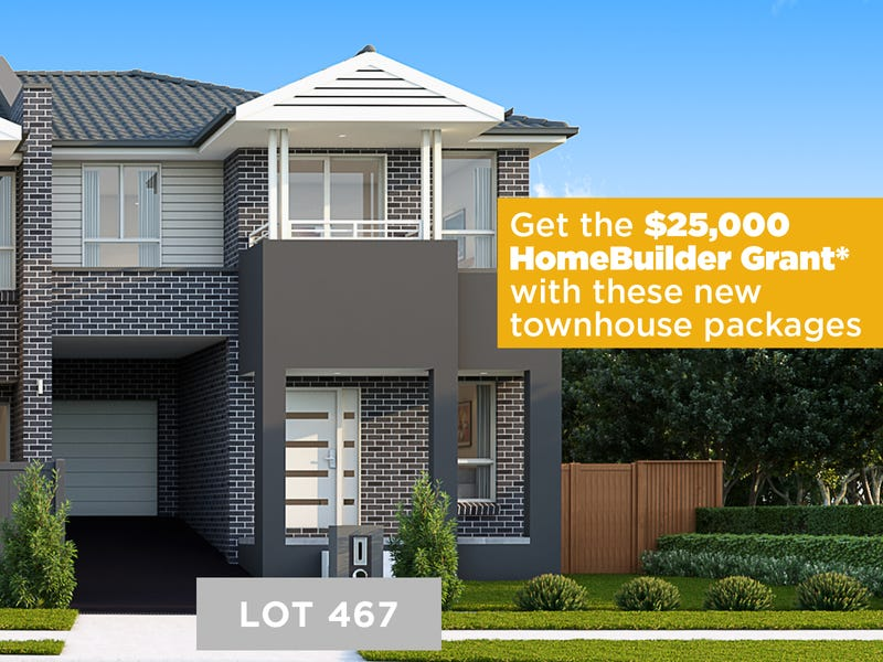 Lot 467 Creole Place, Haywards Bay