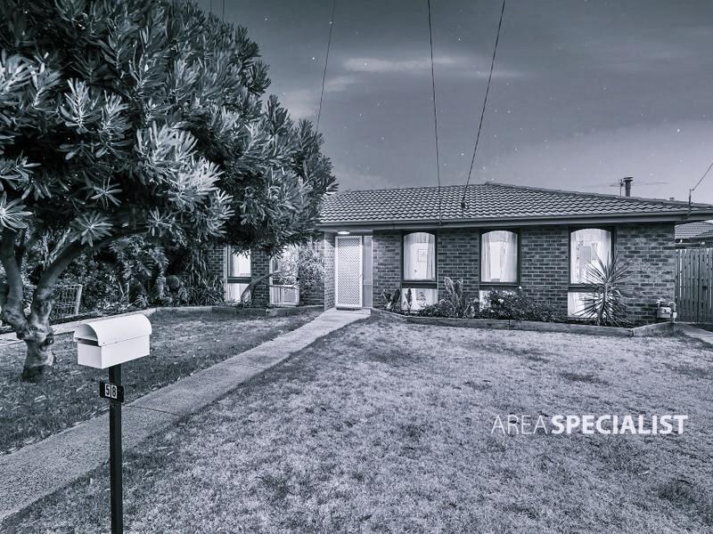 58 Hughes Avenue, Edithvale, Vic 3196