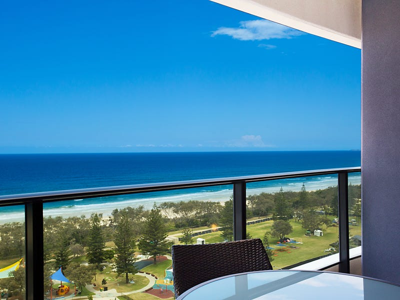 1505 'The Oracle' 1 Oracle Boulevard, Broadbeach