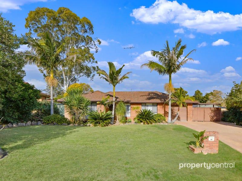 17 Titania Place, Cranebrook, NSW 2749