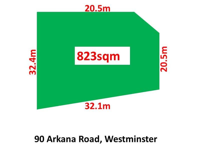 90 Arkana Road, Westminster