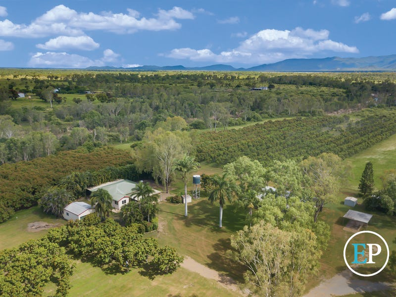 179 Nettlefield Road, Woodstock, Qld 4816