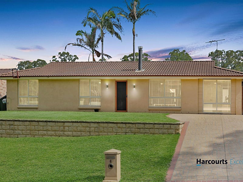 6 Macquarie Place, Glossodia, NSW 2756