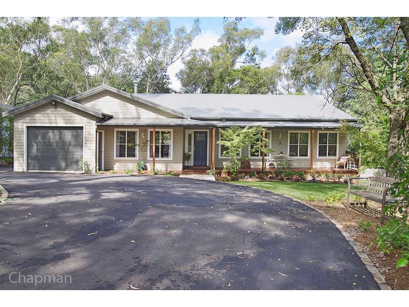 24 Ranch Avenue Glenbrook Nsw 2773 Property Details
