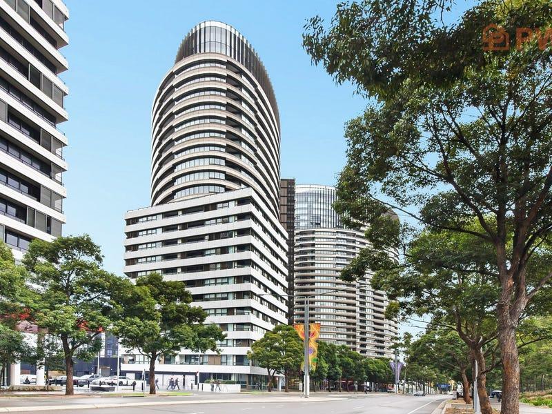 2208/7 Australia Avenue, Sydney Olympic Park