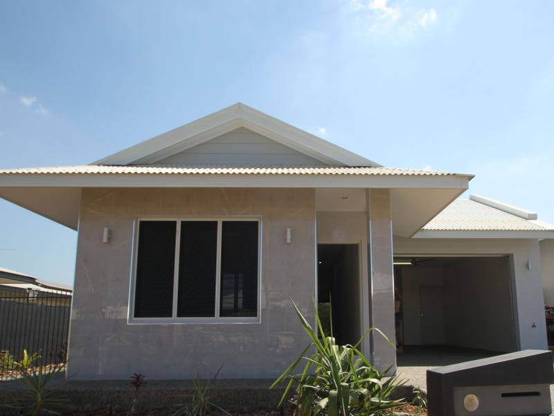 Lot 15293 Peaflower Street, Zuccoli