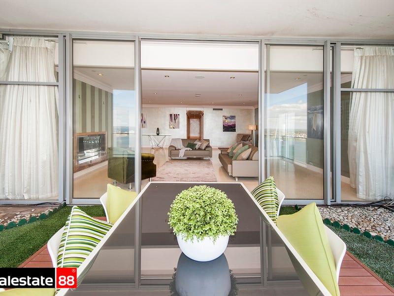2801/237 Adelaide Terrace, Perth