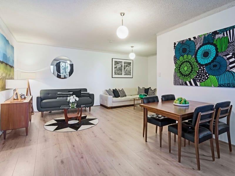 17/496-504 Mowbray Road, Lane Cove