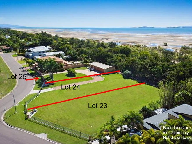 Lot 24, 46 Livistonia Close, Bushland Beach, Qld 4818
