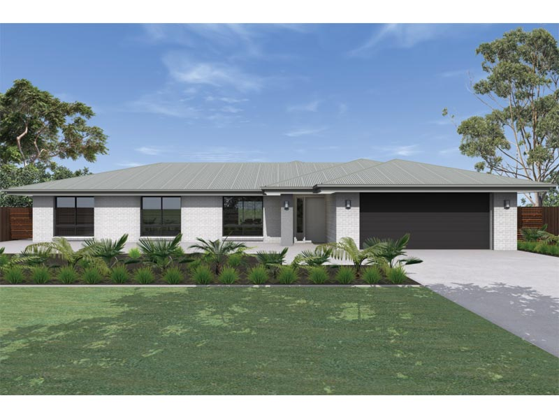 Lot 4 Max Place, Inverell